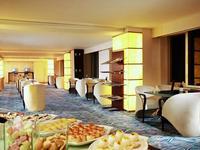 富豪机场酒店的封面