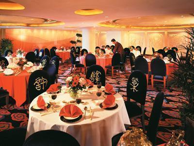富豪机场酒店的照片