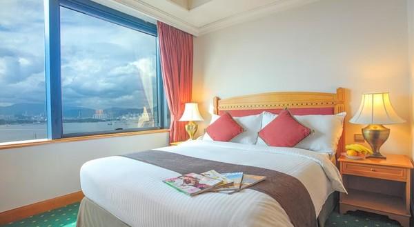 华美达酒店的照片