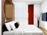 奥公馆酒店-皇后大道中286号的封面