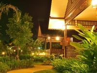 泰国素可泰宾馆的封面