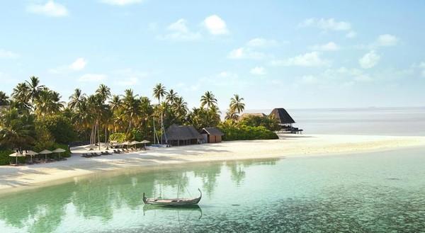 W度假村&Spa - 马尔代夫的照片