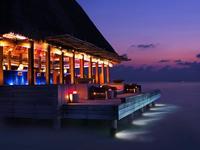 W度假村&Spa - 马尔代夫的封面