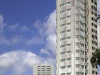 奥公馆酒店-石排湾道100号的封面