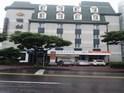 马克西姆阳光乐土酒店的封面