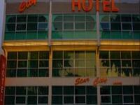 精品酒店的封面