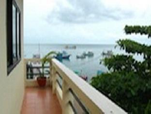 海景小屋的照片