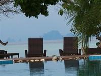 礁石度假村的封面