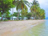 穆岛里维埃拉海滩度假村的封面