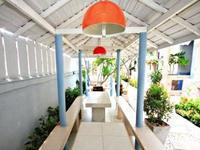 拉恩岛暹芭小屋度假村的封面