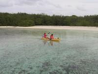 马尔代夫阳光海滩美梦客栈的封面