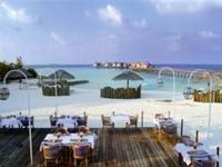 马尔代夫尼卡岛Spa度假酒店的封面