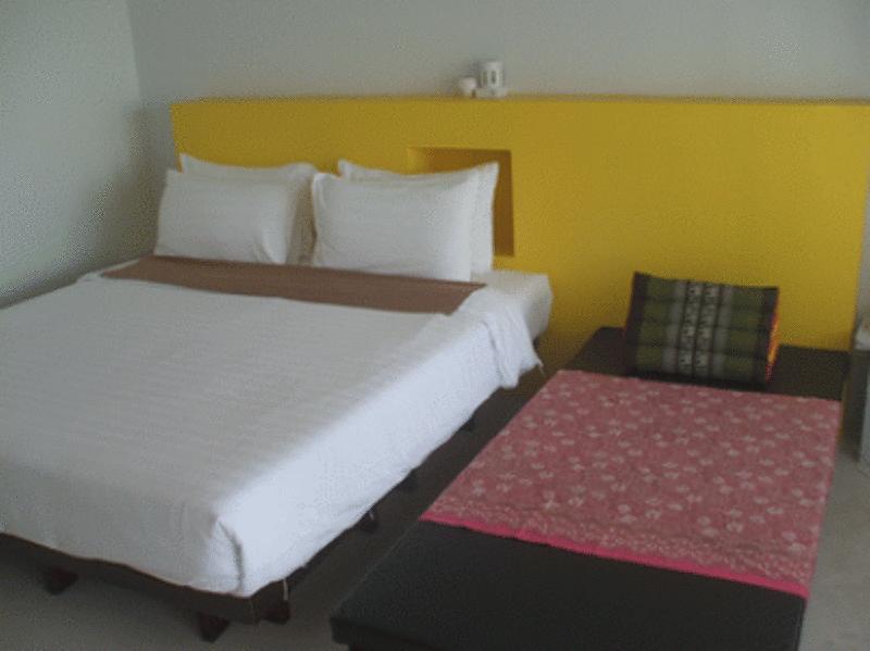 亚洲 泰国 巴蜀府 华欣 海马度假酒店 海马度假酒店的照片