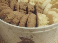 小熊饼干/珍妮曲奇(尖沙咀店)的封面