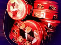 小熊饼干/珍妮曲奇(上环店)的封面