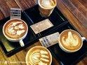 Ristr8to Coffee澳洲式小咖啡店的封面