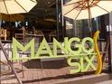 MANGO SIX (论岘洞店)的封面