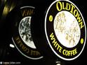 旧街场白咖啡(LCCT店)的封面