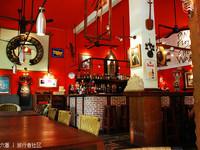 红琴餐厅的封面