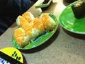 明将迴转寿司餐厅的封面
