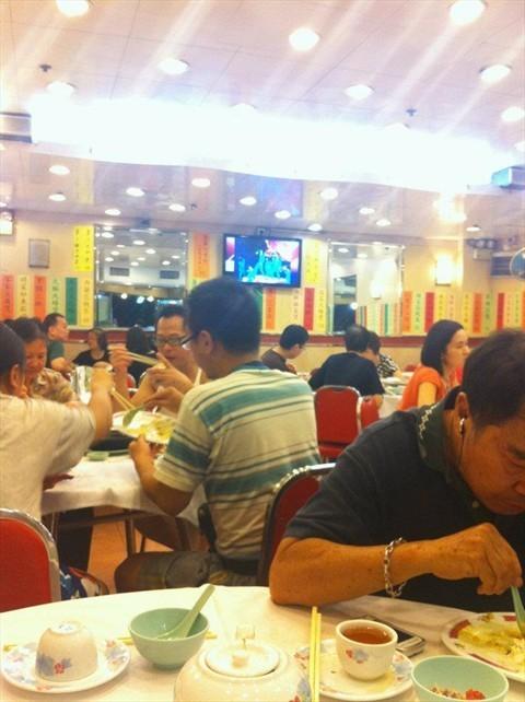 东江食家的照片