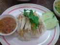 同心泰国菜馆的封面