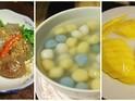金兰花泰国菜的封面
