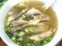 新仙清汤腩的封面