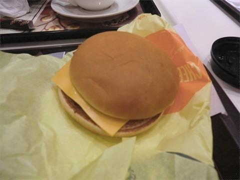 麦当劳的照片
