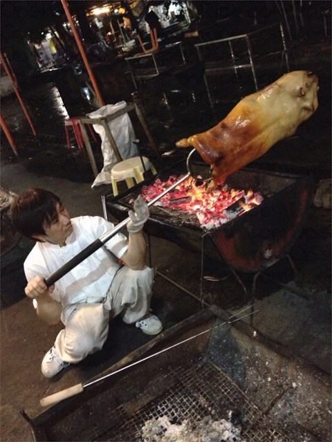 大尾笃烧烤王的照片