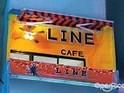 Line Cafe的封面