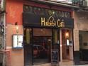 Habibi Café的封面