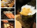 大满喜日本料理的封面