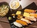 大门横丁寿司和食屋的封面