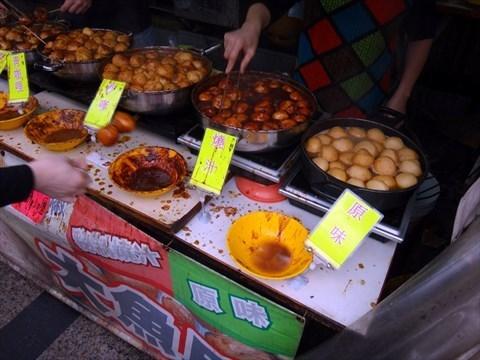 长洲东源小食店的照片