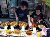 长洲东源小食店的封面