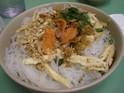 李锦基越南饮食的封面