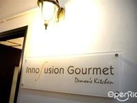 Innofusion Gourmet - Demon's Kitchen的封面