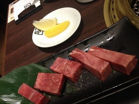 牛角日本烧肉专门店的照片