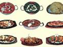 Kangan Restaurant的封面