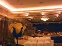 观塘丽东酒店西餐厅的封面
