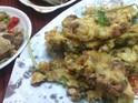 堂泰海鲜菜馆的封面