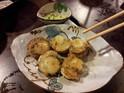 石涧日本料理的封面