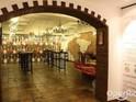 西班牙火腿博览及品味中心的封面