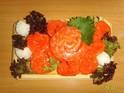 赤寿司刺身专门店的封面