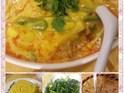 怡怡泰国菜馆的封面