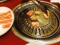 庄园韩国料理的封面