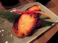 贺菊日本料理的封面