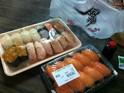 风神(关东)寿司刺身专门店的封面
