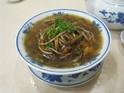 上海长城菜馆的封面